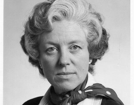 Valerie Preston-Dunlop