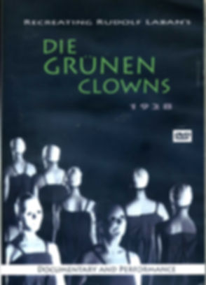 Recreating Laban's Die Grunen Clowns.jpg