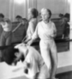 Masterclass at Lola Rogge Schule, Hamburg