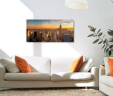 canvas i-photo print