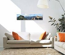 wide canvas print