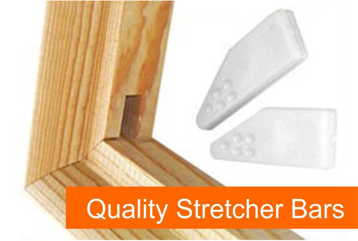 quality stretcher bars