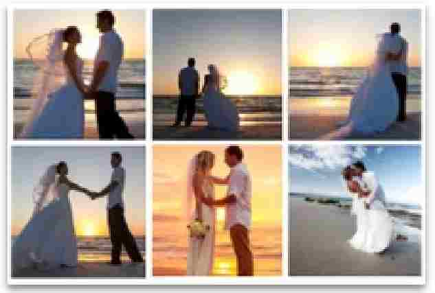 collage photo canvas ty3