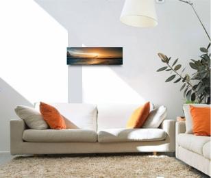 24 x 8 panoramic photo canvas