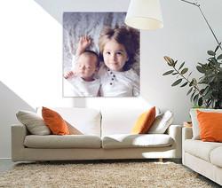 36 x 42 photo canvas