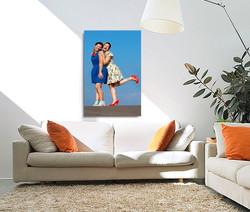 24 x 36 photo canvas