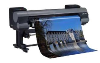 canvas printer