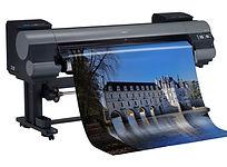 photo canvas printer