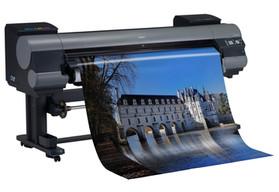 canvas photo cannon printer