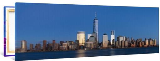 panoramic photo canvas