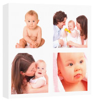 multi Photo Canvas
