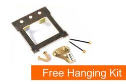 photo canvas hanging kit