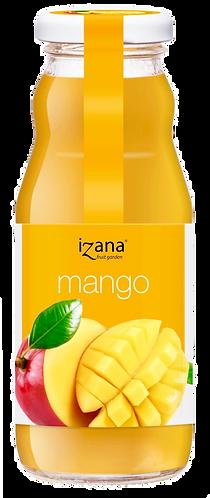 Mango Nektar, Nectar au Mangue, Mango Nectar