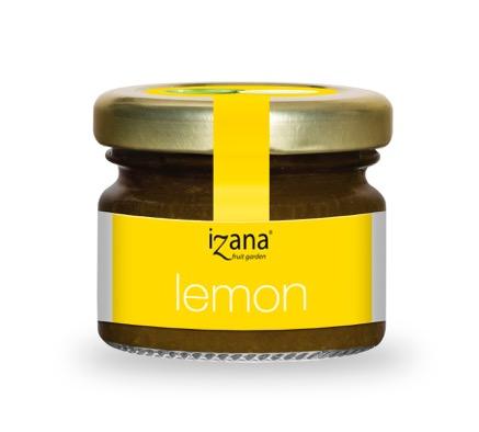 Konfituere Lemon 30g