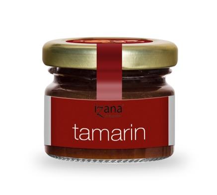 Konfituere Tamarin 30g
