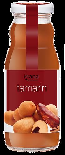 Tamarinde Getränk, Boisson au Tamarin, Tamarind Drink