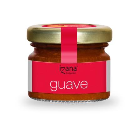 Konfituere Guave 30g