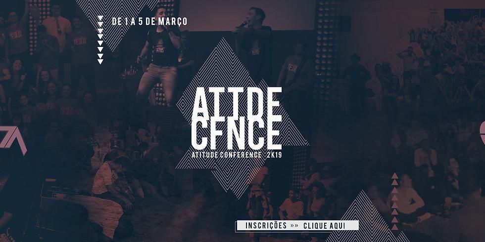 Atitude Conference 2k19