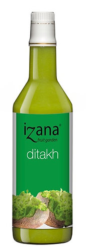 Ditakh Sirup,Sirop de Ditakh,Ditax Syrup