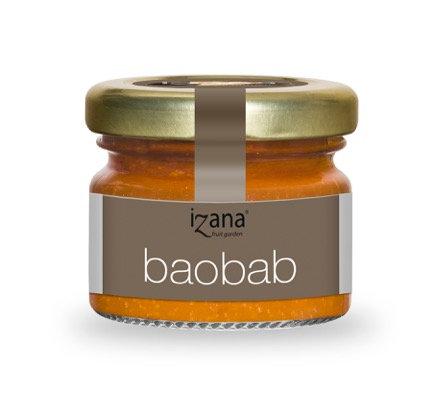 Izana Konfitüre Baobab, Confiture de Bouye, Baobab Jam