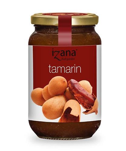 Tamarinde Konfitüre,Confiture de Tamarin,Tamarind Jam