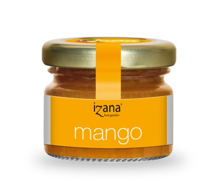 Konfituere Mango 30g