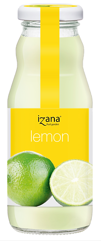 Grüne Zitrone Getränk, Boisson au Citron vert, Green Lemon Drink