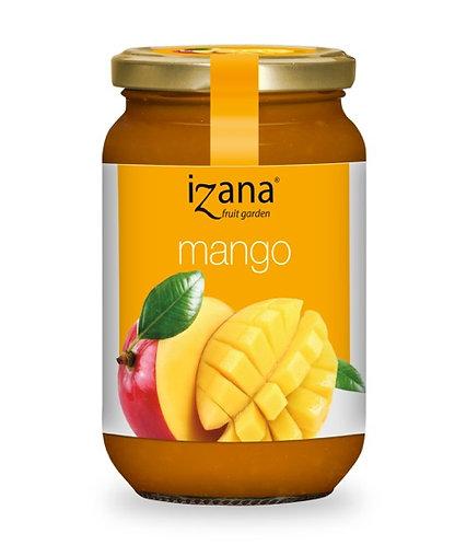 Mango Konfitüre extra,Confiture extra de Mangue,Mango Jam