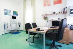 Wunderlich Phoptography, Klinik