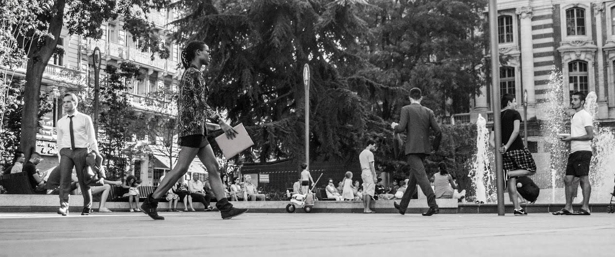Wunderlich Photography, Streetart, F