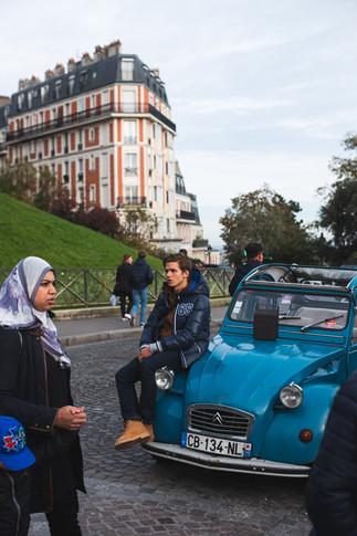 Paris, 2019