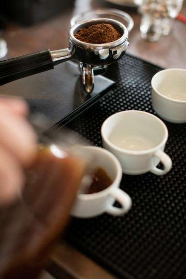 Revista Espresso - Ed Café