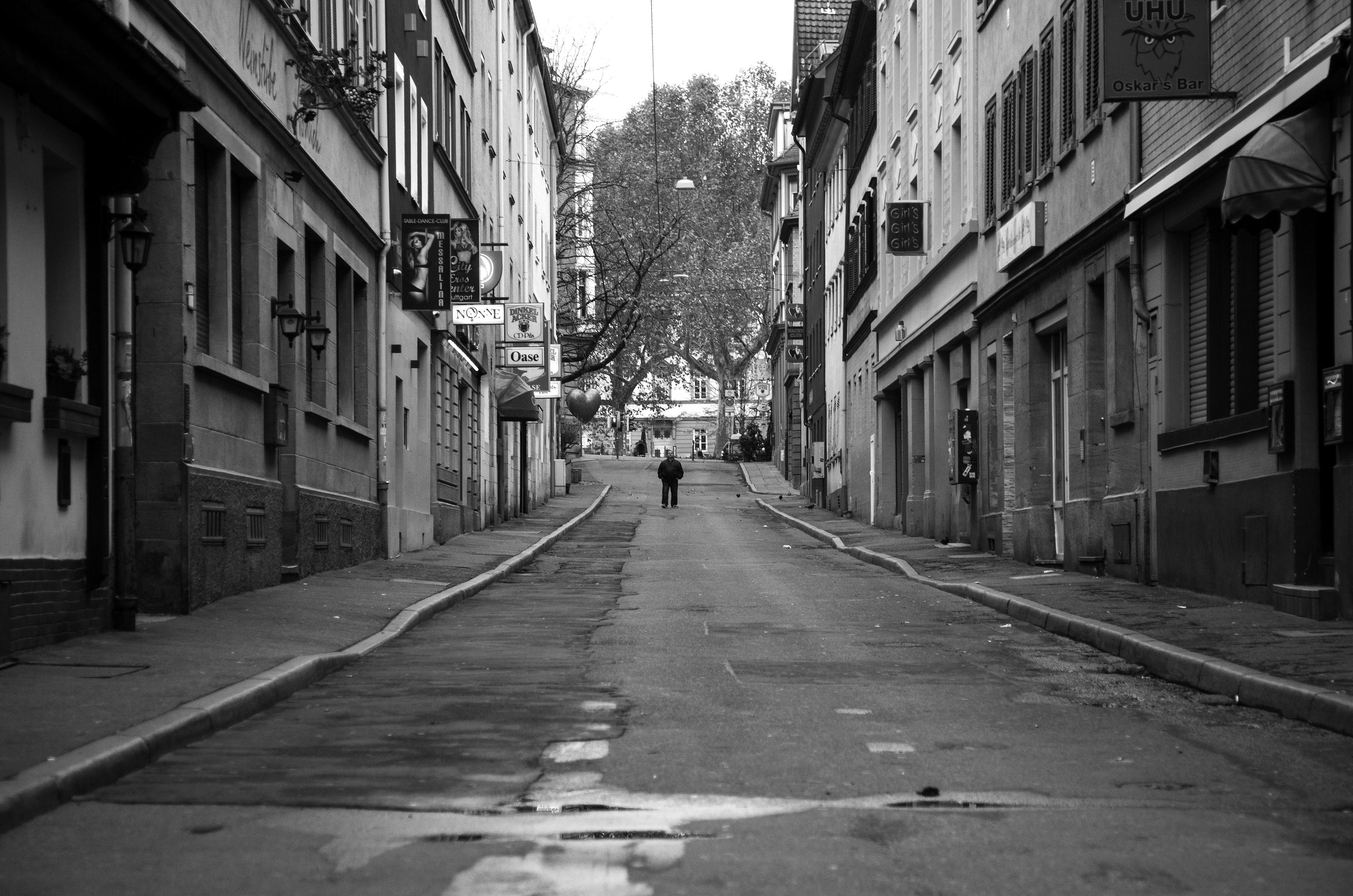 Wunderlich Photography, Streetart,