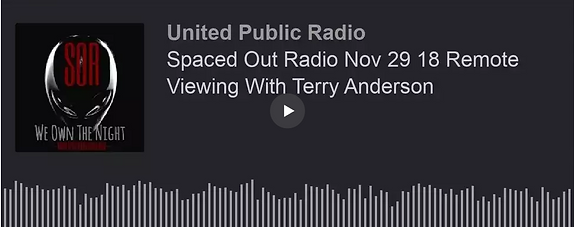 United Public Radio with Terry Andersen