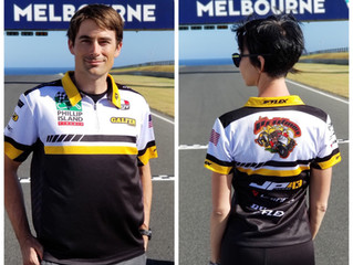 Get your limited edition Phillip Island  t-shirt!