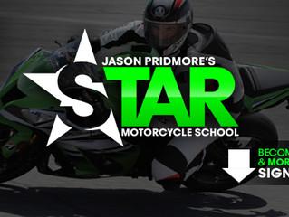 JP43Training/STAR schedule 2018!