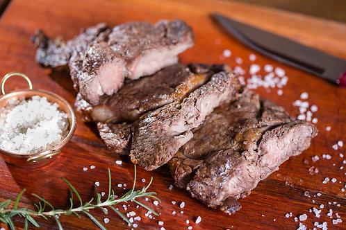 Carne teste