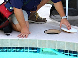 Charlotte Pool Inspections