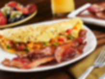 crispy-bacon-with-vegetable-omelette-507
