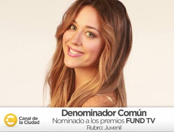 Nominación FUND TV