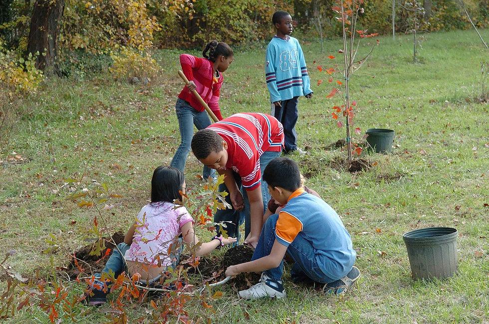 Children_prepare_to_plant_trees.jpg