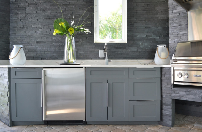 NEW WEBSITE for our outdoor cabinetry