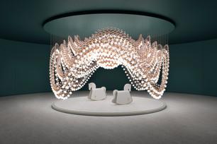 Joy, Life & Light: Preciosa Lighting to showcase Signature Designs and Collections at Euroluce20