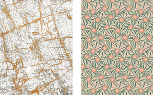 Illulian celebrates 60 years of original design with new outstanding rugs