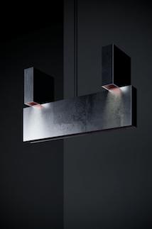 Volker Haug + John Hogan at Milan Design Week 2019