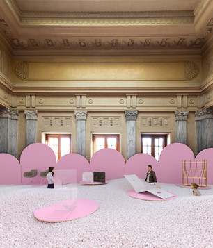 "ADVANTAGE AUSTRIA presents ""Austrian Design - Pleasure & Treasure"""
