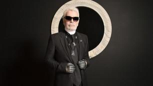 Karl Lagerfeld dies at 85yo
