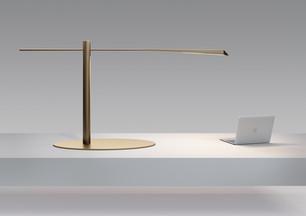 OLEV: LED lights from Italy (design by Marc Sandler)