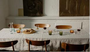 Iittala presents an exhibition on Raami by Jasper Morrison at Stockholm Design Week