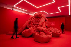 Melissa / Campana installation at Milan Design Week